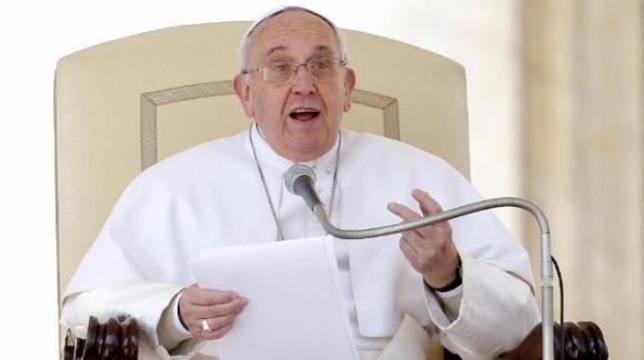 Papa Francesco: la prima comunità cristiana affascina ancora
