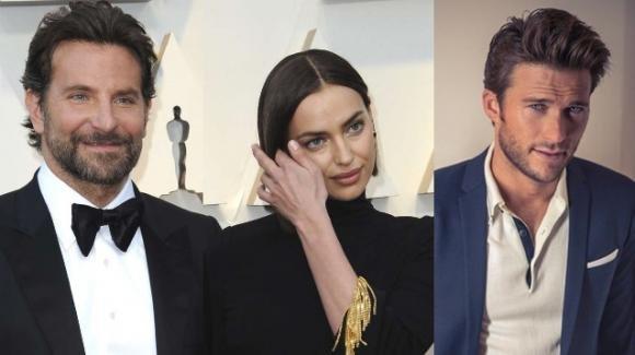 Irina Shayk ha già dimenticato Bradley Cooper: ecco la sua nuova fiamma