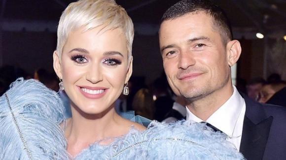 Nozze in vista per Orlando Bloom e Katy Perry