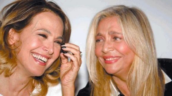 Barbara D'Urso nega la rivalità con la collega Mara Venier