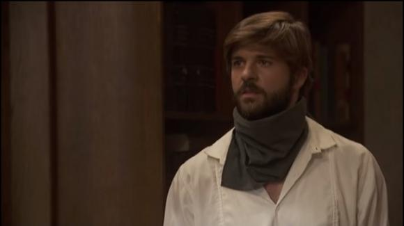 Il Segreto, anticipazioni puntata 2 luglio: Gonzalo ritorna a Puente Viejo