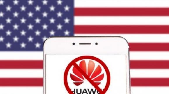Trump autorizza Huawei a collaborare con Google e le altre aziende americane