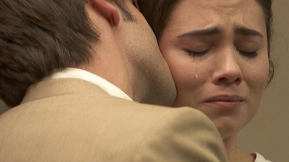 Il Segreto, anticipazioni puntata 4 luglio: Gonzalo dà l'addio a Maria e ai bambini
