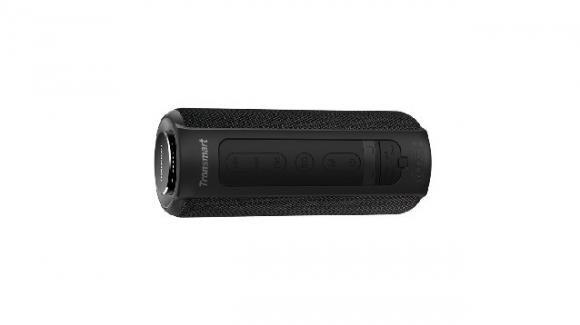 Tronsmart Element T6 Plus: lo speaker Bluetooth da 40 watt, con regolazione bassi microfono e funzione powerbank