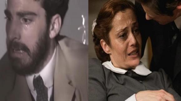 Una Vita, anticipazioni spagnole: Diego trova il cadavere del padre