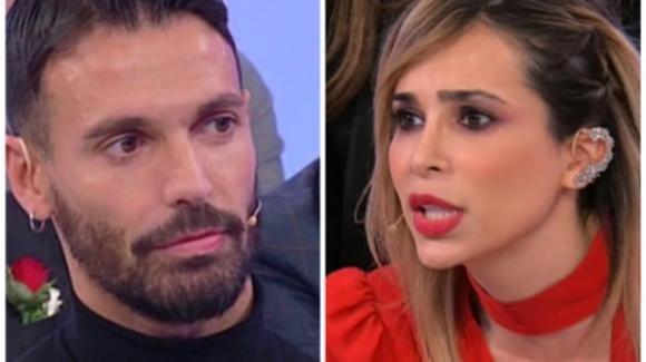 Uomini e Donne over, Noel Formica e Alessandro Sandomenico si sono lasciati: l'ex dama spiega i motivi
