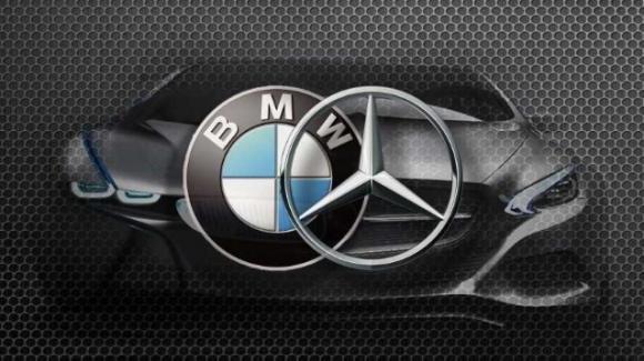 Trapelano i dettagli dell accordo definitivo tra BMW e Daimler