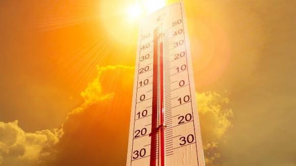 Giugno 2019 passerà alla storia come il più caldo di sempre