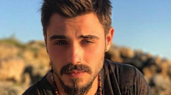 Francesco Monte furioso sui social per le minacce ricevute dopo l'addio a Giulia Salemi