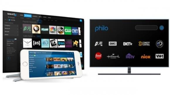 SelectTV e Philo: ecco i nuovi protagonisti dello streaming multimediale on demand