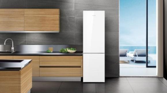 Frigo smart: sconfiggi il caldo infernale con i nuovi frigoriferi evoluti di LG e Hisense