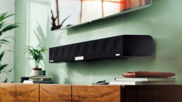 DemberBox DB2, Sonos One 2, Sennheiser Ambeo: la musica estiva è hi-tech e di alta qualità