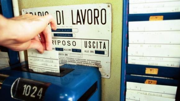 Assenteismo: contro i furbetti del cartellino arriva il controllo con impronte digitali