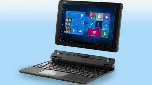 Fujitsu Stylistic Q509: presentato il nuovo tablet semi-rugged 2-in-1 ideale in ambienti difficili