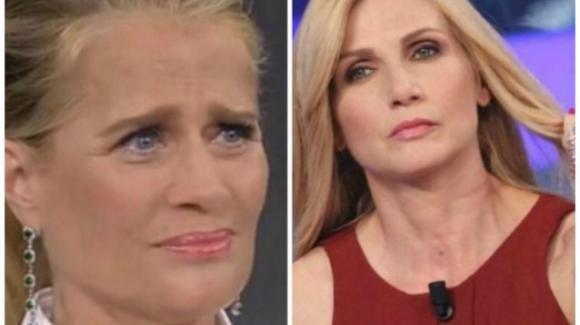 """Lorella Cuccarini condurrà """"La Vita in Diretta"""": botta e risposta con Heather Parisi"""
