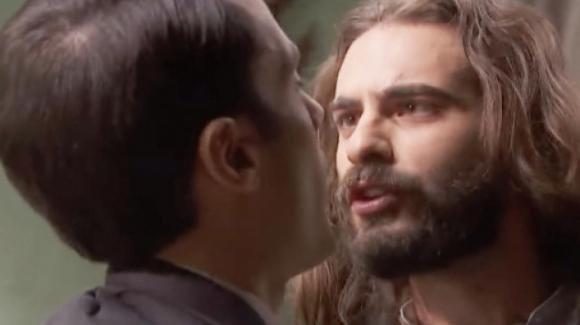 Il Segreto, anticipazioni puntata 12 luglio: Isaac geloso di Elsa e Alvaro