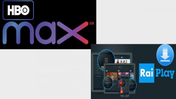 HBO Max e RaiPlay: ecco le nuove realtà dello streaming on demand con Netflix nel mirino