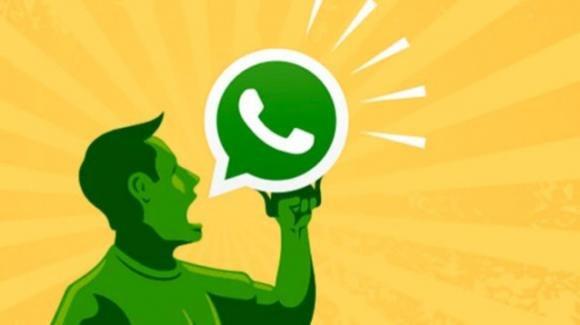 WhatsApp: impatto sul benessere interiore, questioni di privacy, editing al volo delle immagini