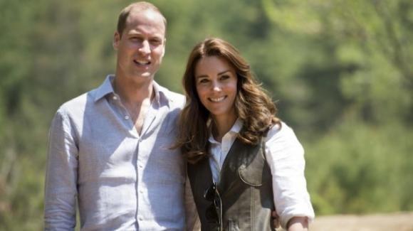 William e Kate offrono lavoro: sono alla ricerca di un assistente personale