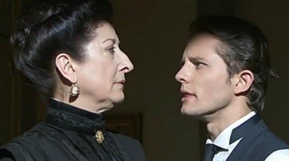 Una Vita, anticipazioni puntata 15 luglio: Samuel e Ursula rinchiudono Blanca in una clinica psichiatrica