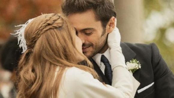 Il Segreto, anticipazioni settimanali dal 15 al 19 luglio: Saul e Julieta si sposano