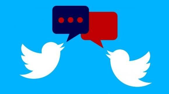 Twitter: difficoltà continue con la configurazione interna, nuovo regolamento contro l'odio religioso