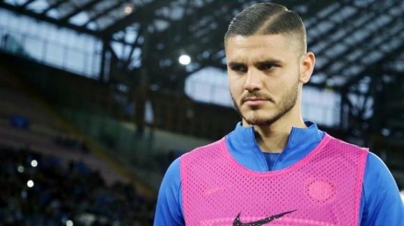 Calciomercato: le trattative della giornata. Colpo dell'Inter. Icardi fuori rosa