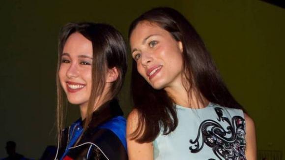 Aurora Ramazzotti parla della fine della storia tra Eros e Marica Pellegrinelli