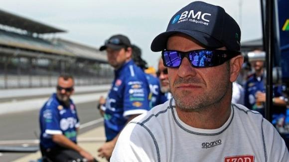Rubens Barrichello debutta nel mondo del cinema: sarà il produttore esecutivo del film su Ayrton Senna