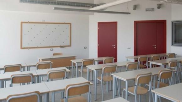 Scuola: graduatorie vuote in Veneto, 9.421 cattedre vacanti, 2.284 su sostegno