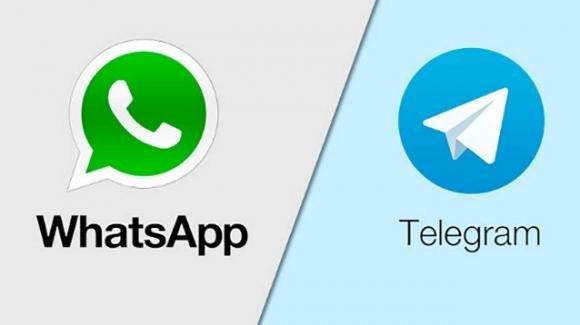 Allarme: su WhatsApp e Telegram i file multimediali possono essere manipolati dagli hacker