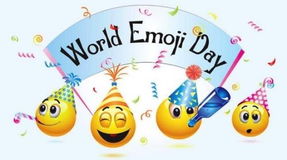 World Emoji Day: gli italiani adorano gli emoticon. Ecco perché e con quale fine