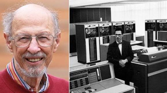 Morto a 93 anni Fernando Corbatò, l'inventore delle password per i computer