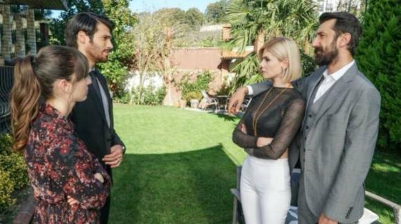 Bitter Sweet – Ingredienti d'amore, anticipazioni turche: Ferit scopre la verità sull'incidente di Demir e Zeynep
