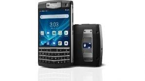 Unihertz Titan: in arrivo l'anti BlackBerry con tastiera fisica e maxi batteria