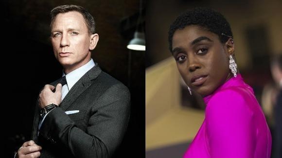 Bond 25, 007 sarà sostituito da una donna di colore