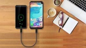 Blackview BV6100: rugged phone elegante con maxi schermo e super batteria