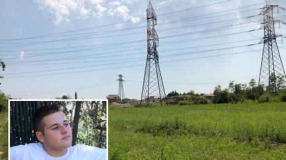 Indagini sulla morte di Stefano Marinoni: il giovane è stato ucciso