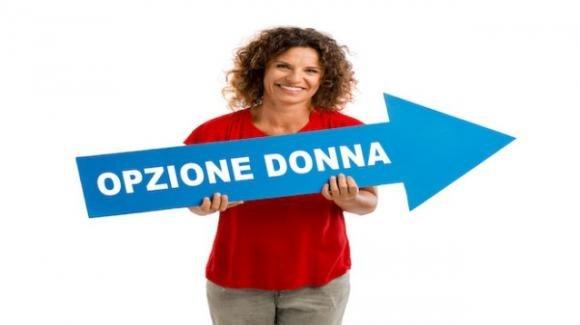 Pensioni anticipate e Opzione Donna: calendarizzata proposta per estensione al 2020