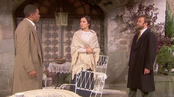 Il Segreto, anticipazioni puntata 22 luglio: Fernando e Francisca infastiditi dall'arrivo di Roberto