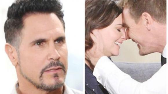 Beautiful, anticipazioni da lunedì 22 a venerdì 26 luglio 2019: Bill crea scompiglio tra Ridge e Brooke