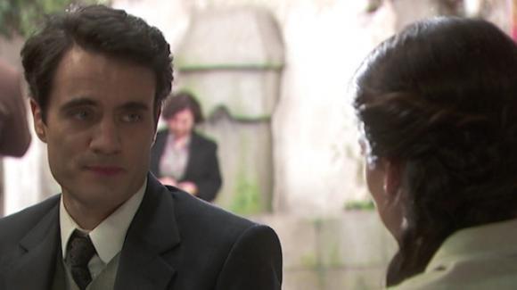 Il Segreto, anticipazioni puntata 23 luglio: Alvaro confessa ad Elsa di amarla