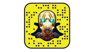 Snapchat: centrato il miliardo di installazioni su Android, attivato un filtro in stile Borderlands