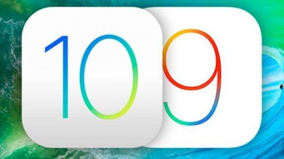Apple sta aggiornando alcuni vecchi iPhone ed iPad con iOS 9 e 10. Ecco tutti i dettagli