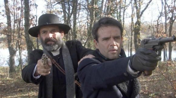 Il Segreto, anticipazioni puntata 26 luglio: Carmelo e Don Berengario uccidono i Molero
