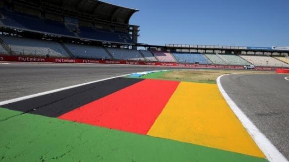 F1, GP Germania 2019: orari Sky e TV8 del weekend