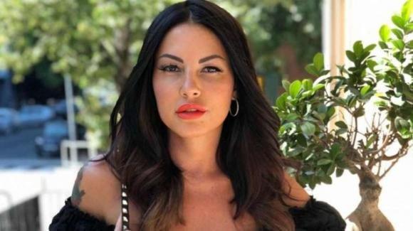 Eliana Michelazzo recupera il rapporto con il fratello e svela il suo sogno