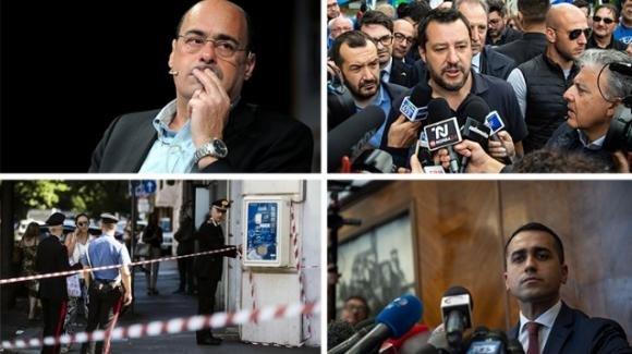 Carabiniere ucciso a Roma: le parole di solidarietà dei politici