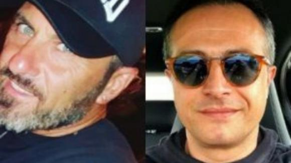 U&D Over, Sossio Aruta e Riccardo Guarnieri fanno pace dopo anni di litigi al Trono Over