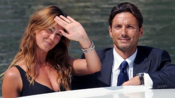 Silvia Toffanin e PierSilvio Berlusconi: pancia sospetta per Silvia, in attesa del terzo figlio?